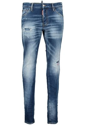 Mens Dsquared2 Cool Guy Sexy Jeans