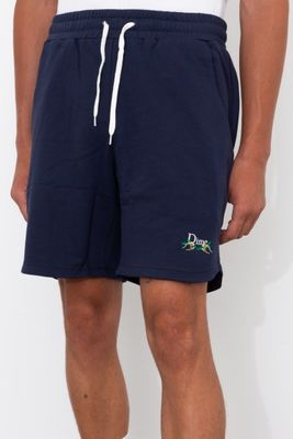 Dime French Terry Short  NAVY