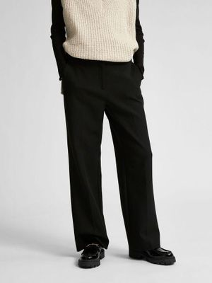 Selected Femme Wide Trouser