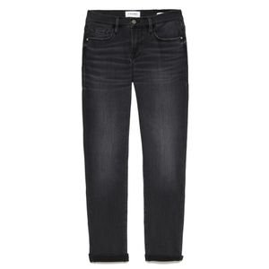 Frame Denim Le Garcon Relaxed Fit Jeans - Cheyenne