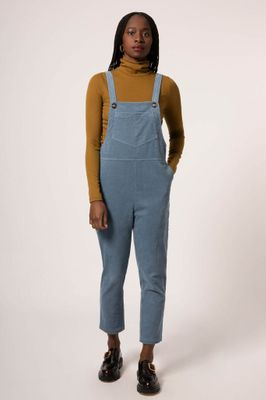 FRNCH Macha Blue Jean Overall