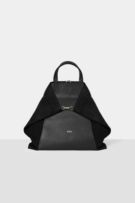 Curie Bag - Gold Fittings