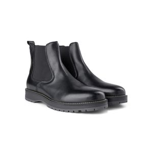Shoe The Bear Chelsea Boot in Black STB-1839