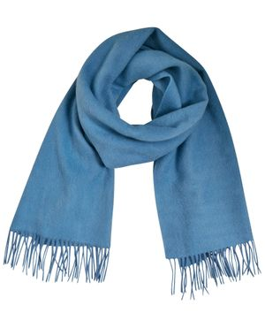Part Two Cita Dusty Blue Scarf