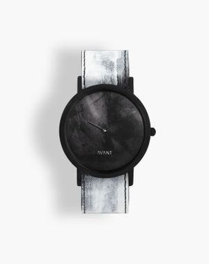 Diffuse White Watch
