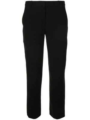 DIANE VON FURSTENBERG WOMEN'S 13249DVFBLACK BLACK SYNTHETIC FIBERS PANTS