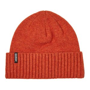 Brodeo Beanie - Orange