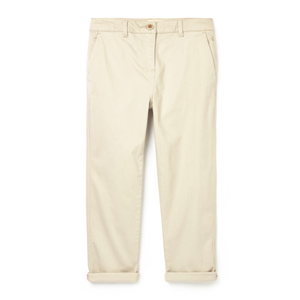 Joules Ladies Hesford Cropped Chino