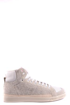 Panotofola dOro Pdo Gold Trainers in Beige