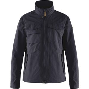 Fjallraven Travellers MT Jacket - Dark Navy
