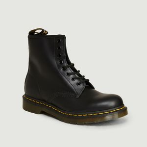 1460 Smooth Boots Black Smooth Dr. Martens