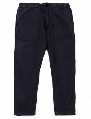 Gramicci Japan Loose Tapered Pants - Double Navy Colour: Double Navy,