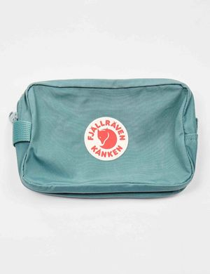 Fjallraven Kanken Gear Bag - Frost Green Colour: Frost Green