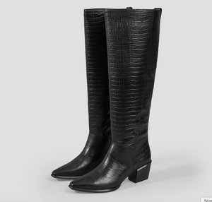 Betsy Knee High Boot