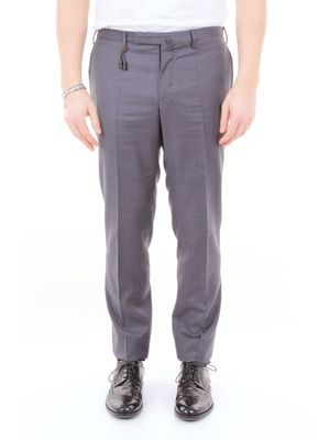 Incotex classic trousers with america pocket