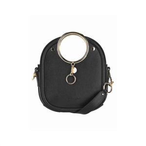 See by Chloe Shoulder Bag in Black
