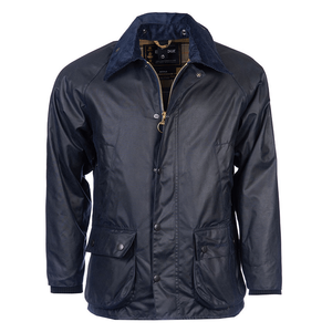 Barbour Mens Bedale Wax Jacket