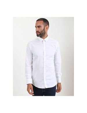 Sseinse Camicia Shirt Colour: White