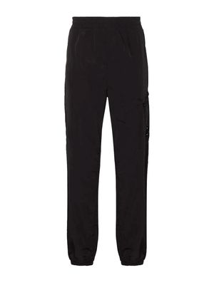 CP Company Black Trousers