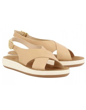 OUTLET Ancient Greek Sandals Maria Comfort Crossover Sandals