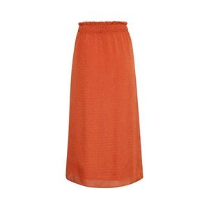 GESTUZ LonaGZ Skirt In Rooibos Tea