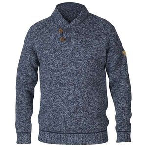 Fjällräven Lada Sweater Dark Navy