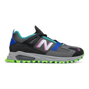 New Balance XRCT Trail Running Trainer Purple / Black