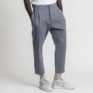 F I E L D S Cotton Weekend Trouser