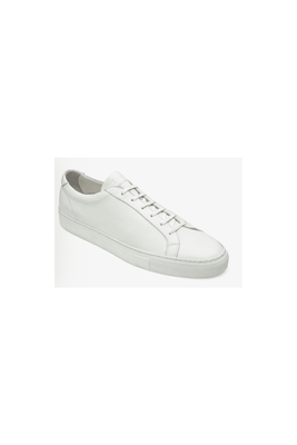Loake Sprint Leather Trainer Shoe