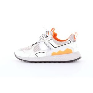 MOA Sneakers low Men White and gray