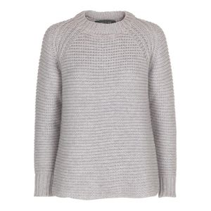 Care By Me GREY KAMMA JUMPER