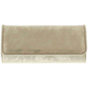 Catherine Gold Clutch
