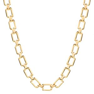NUDO GOLD NECKLACE