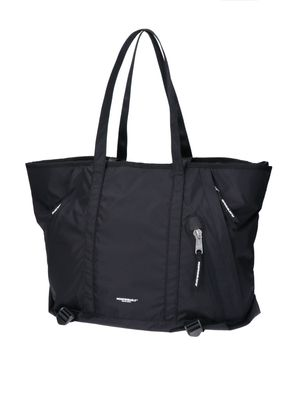 Indispensable Bag - IDP 2-Way Tote Toss Econyl