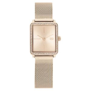 Tommy Hilfiger Ladies Tea Watch