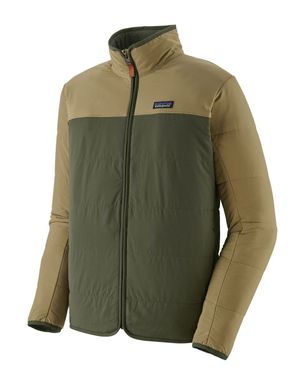 Patagonia Pack In Jacket - Industrial Green  Colour: Industrial Green,