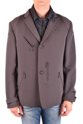 Bremen Coat in Brown