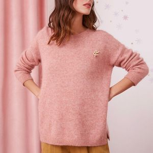 Cebon Sweater Santal