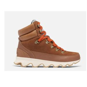 Sorel Kinetic™ Conquest Tan Boots
