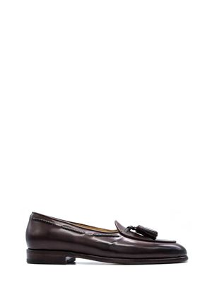 Damy Brown Loafer