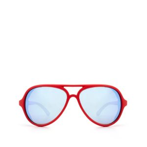 Sun's Good ®  The Peack SG06 - Matte Red - C006 - 57