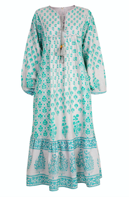 Dilli Grey Ali Mini Boho Dress - PRE-ORDER