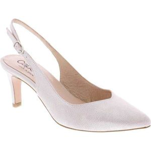 Catherine Blush Sling Back Shoe