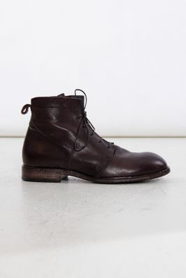 Moma Boot / 2BW100-CU / Brown