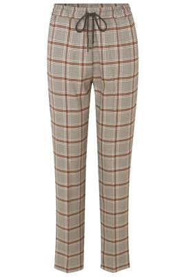 Larus Trousers - Brown