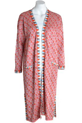 Delicate Love IDA Cardy Red