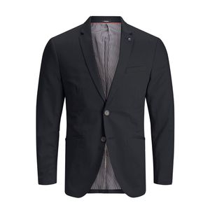 Jack & Jones Vincent Blazer - Dark Navy