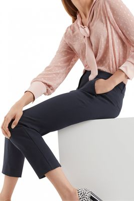 Marc Cain Cropped Trousers