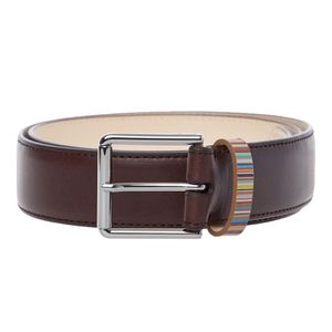 Belt Keeper – Brown