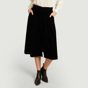 Feona skirt Black Sessùn
